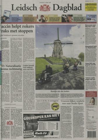 Leidsch Dagblad 2005-05-18