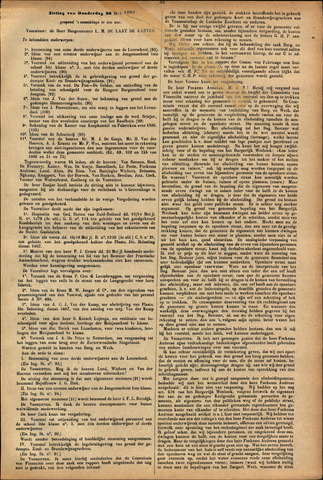 Handelingen van de Raad 1887-05-26