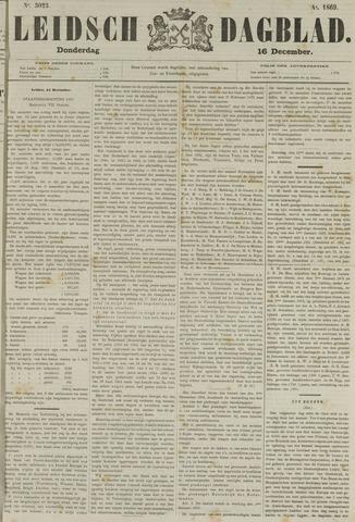 Leidsch Dagblad 1869-12-16