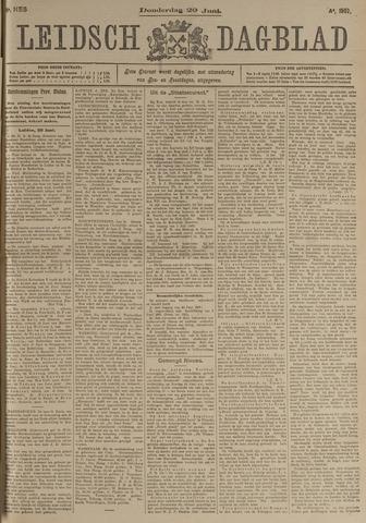 Leidsch Dagblad 1907-06-20