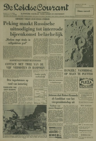 Leidse Courant 1964-07-31