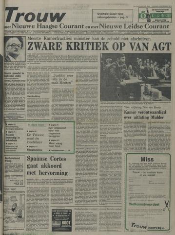 Nieuwe Leidsche Courant 1976-11-19
