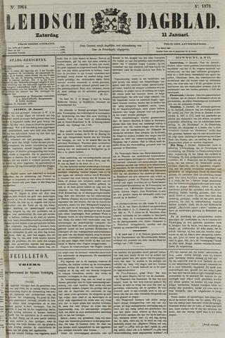 Leidsch Dagblad 1873-01-11