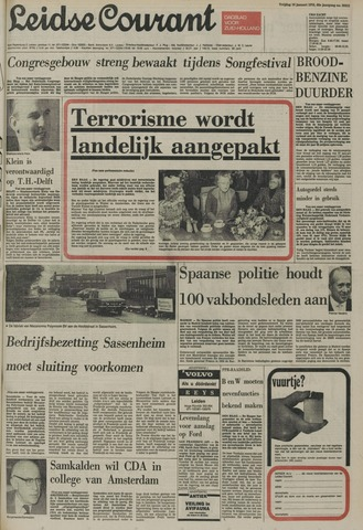 Leidse Courant 1976-01-16