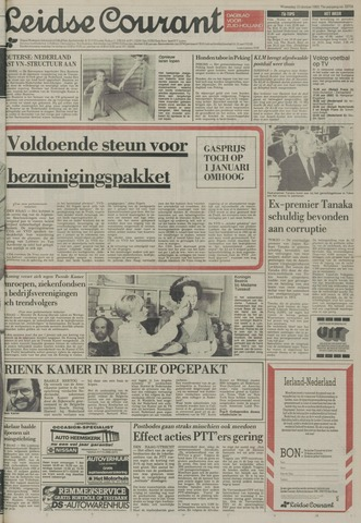 Leidse Courant 1983-10-12