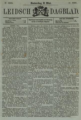 Leidsch Dagblad 1880-05-08