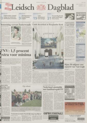 Leidsch Dagblad 1997-06-25