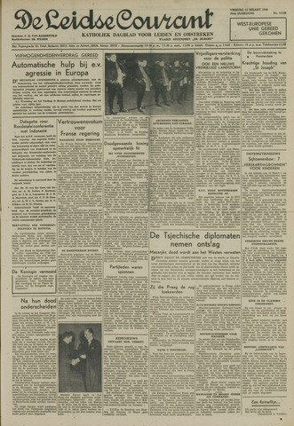 Leidse Courant 1948-03-12