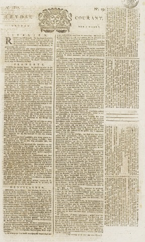 Leydse Courant 1817-03-07