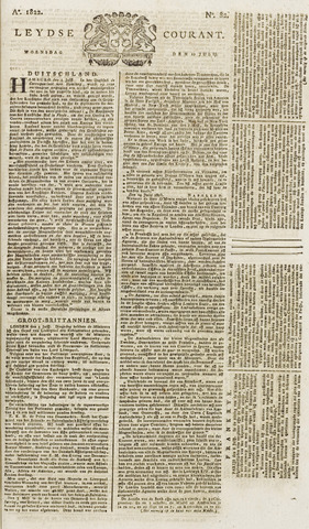 Leydse Courant 1822-07-10