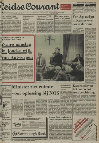 Leidse Courant 1981-10-20