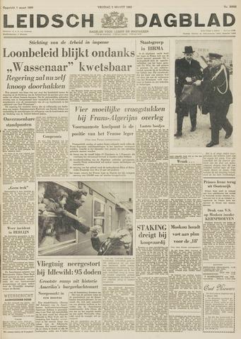 Leidsch Dagblad 1962-03-02