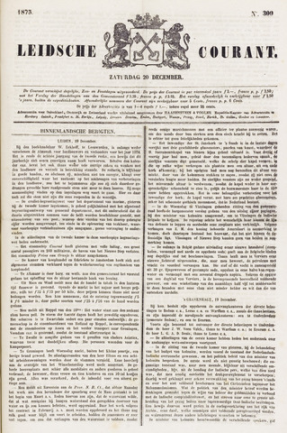 Leydse Courant 1873-12-20