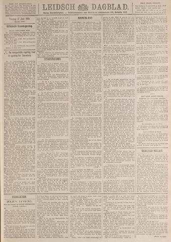 Leidsch Dagblad 1919-06-17