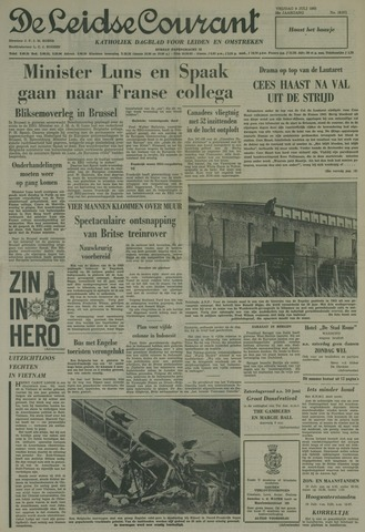 Leidse Courant 1965-07-09