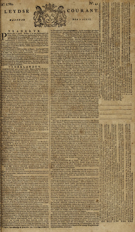 Leydse Courant 1782-04-08