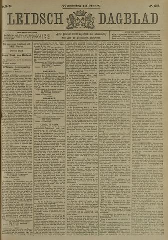 Leidsch Dagblad 1907-03-13
