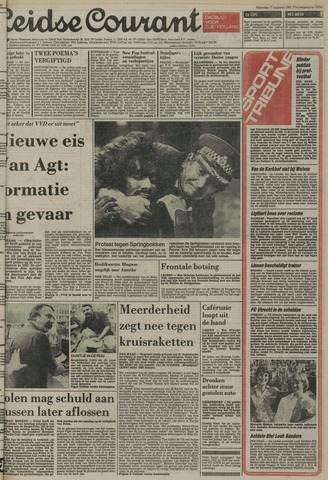 Leidse Courant 1981-08-17