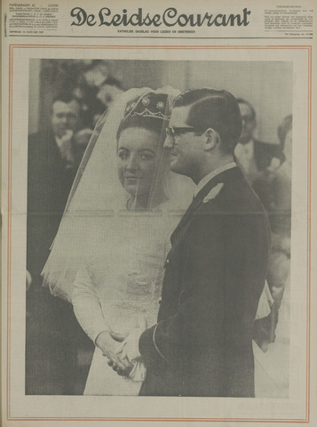 Leidse Courant 1967-01-10