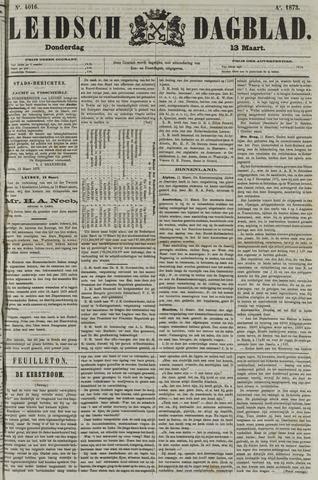 Leidsch Dagblad 1873-03-13