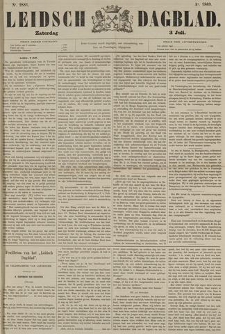 Leidsch Dagblad 1869-07-03