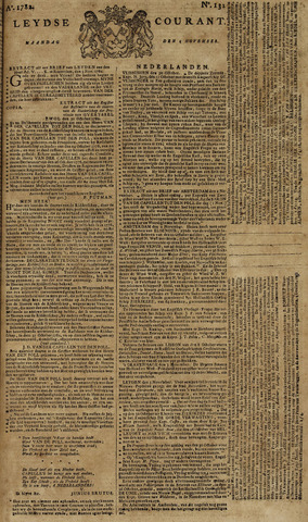 Leydse Courant 1782-11-04