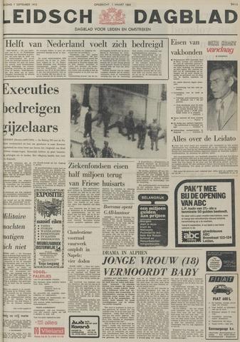 Leidsch Dagblad 1973-09-07