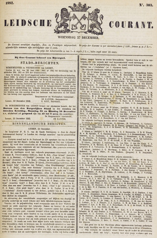 Leydse Courant 1882-12-27