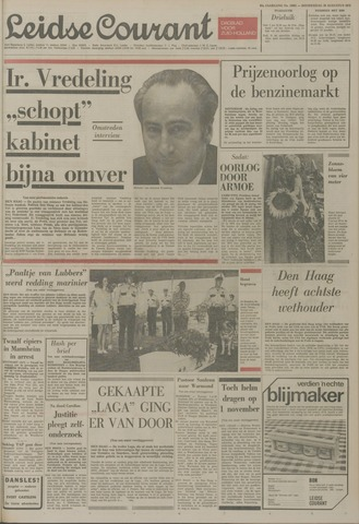 Leidse Courant 1974-08-29
