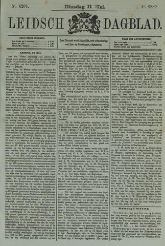 Leidsch Dagblad 1880-05-11