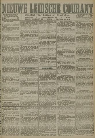 Nieuwe Leidsche Courant 1921-03-04