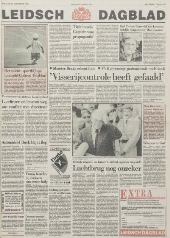 Leidsch Dagblad 1990-08-31