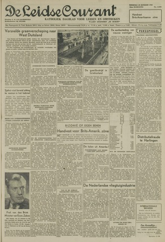 Leidse Courant 1948-01-20