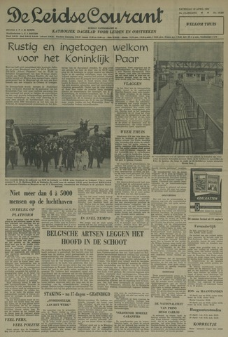 Leidse Courant 1964-04-18