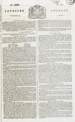 Leydse Courant 1838-05-30