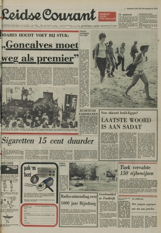 Leidse Courant 1975-07-22