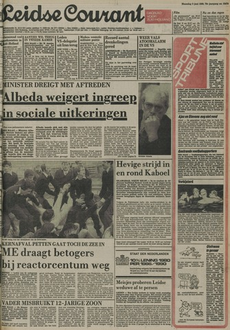 Leidse Courant 1980-06-09