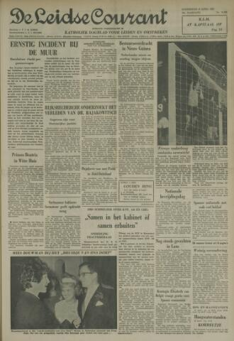 Leidse Courant 1963-04-18