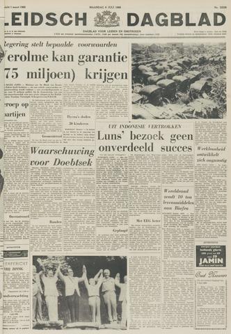 Leidsch Dagblad 1968-07-08