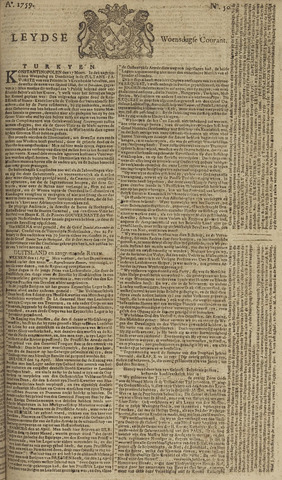 Leydse Courant 1759-04-25