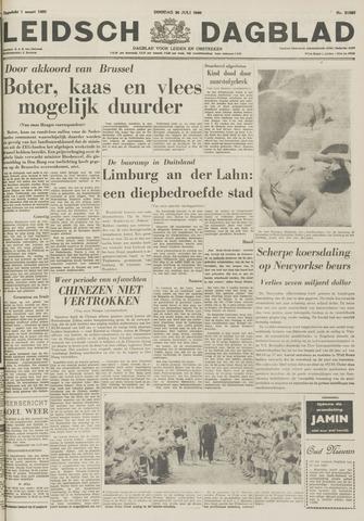 Leidsch Dagblad 1966-07-26