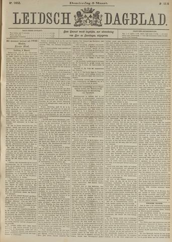 Leidsch Dagblad 1896-03-05