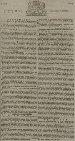 Leydse Courant 1728-08-09