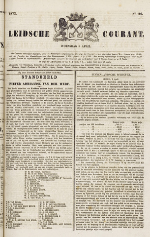 Leydse Courant 1873-04-09
