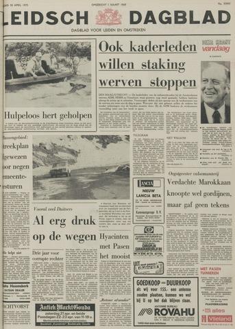 Leidsch Dagblad 1973-04-20
