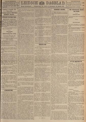 Leidsch Dagblad 1921-12-15