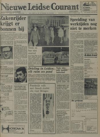 Nieuwe Leidsche Courant 1974-01-08
