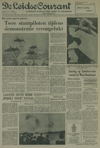Leidse Courant 1965-06-09