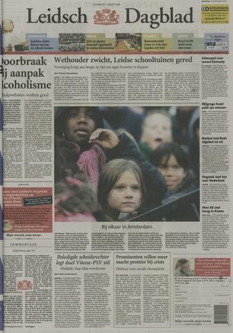 Leidsch Dagblad 2004-11-22