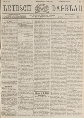 Leidsch Dagblad 1916-07-26